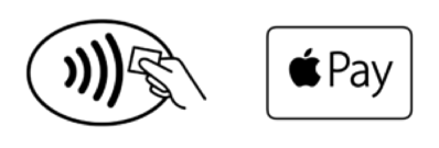 ApplePay Symbol