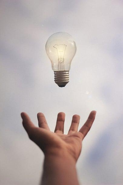 Businessplan erstellen Idee