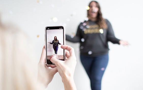 Digitalisierungsstrategie Beispiel Foto