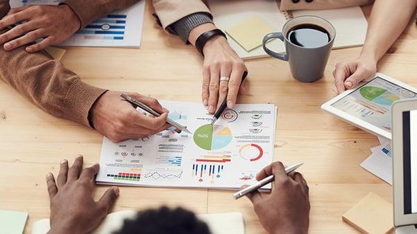 digitalisierungsstrategie Beispiel
