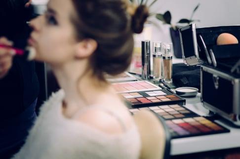 Selbstständig machen als Kosmetikerin