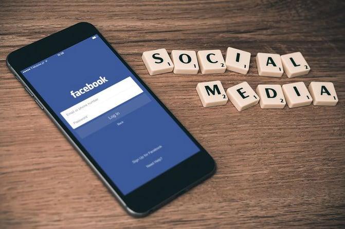 Social Media im Einzelhandel