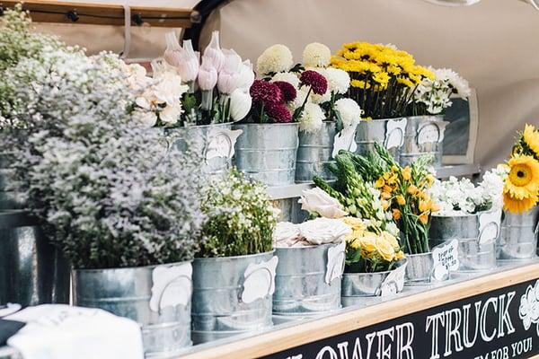 Steuertipps Floristen