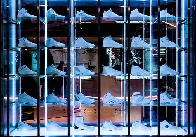 Store Design Retail