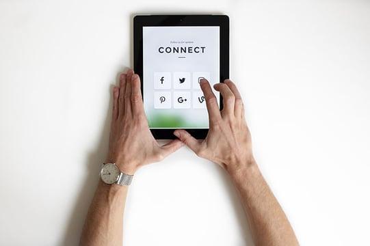 Tillhub Friseur Marketing Social Media
