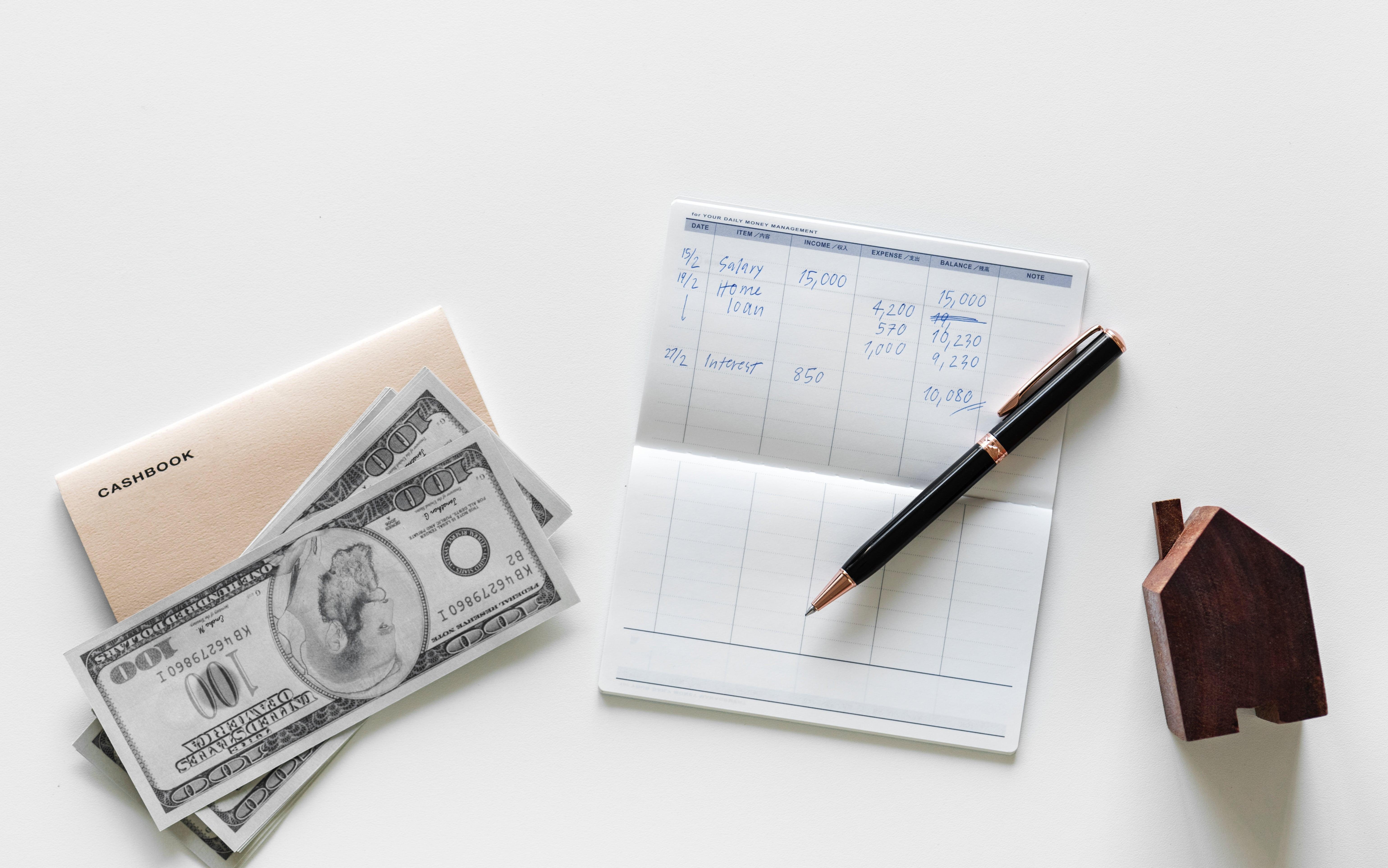 Jetzt kostenlos für Sie: Kassenbuch Vorlage Excel