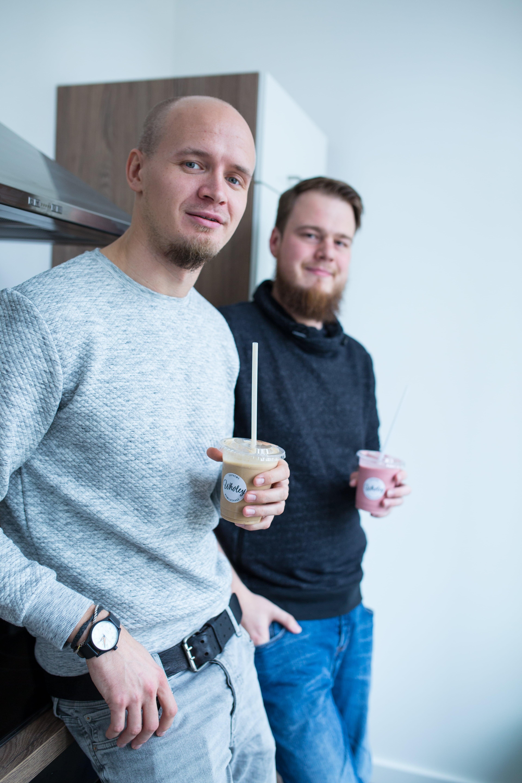 Im Interview mit dem HR Team - Lernen Sie die Mitarbeiter von Tillhub kennen!