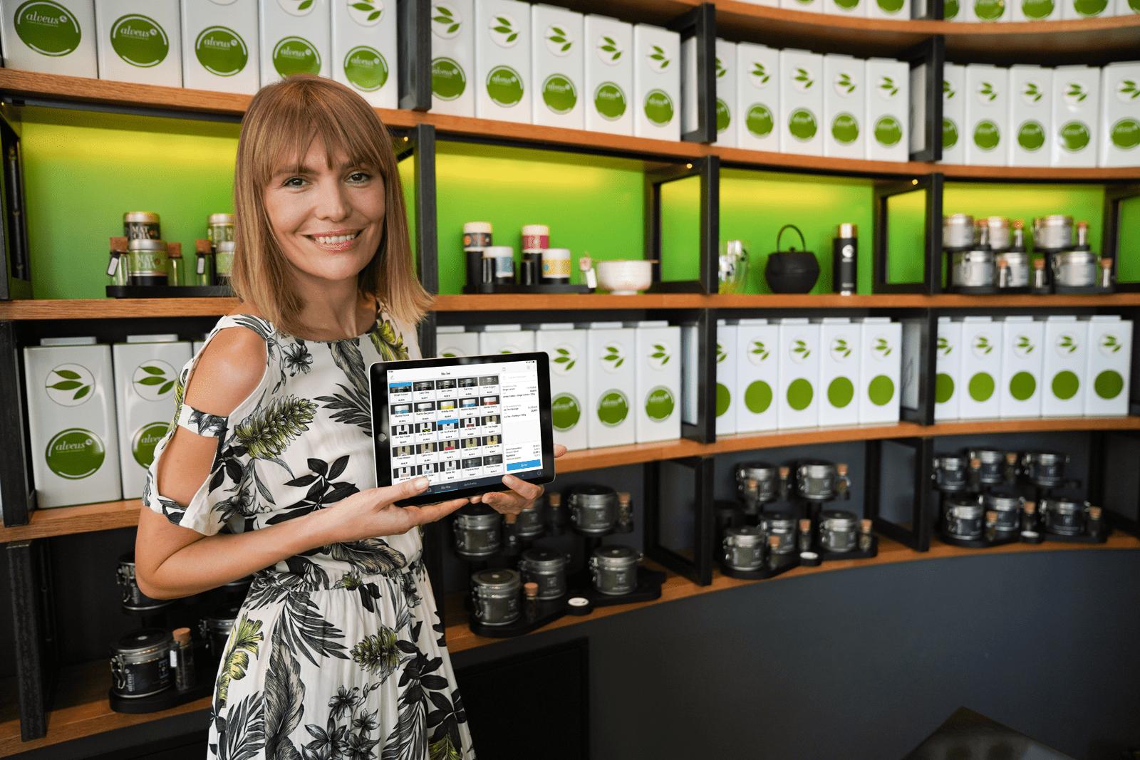 Gründerserie: Eine Hommage an den Tee - Im Interview mit Florian von Alveus 🍵