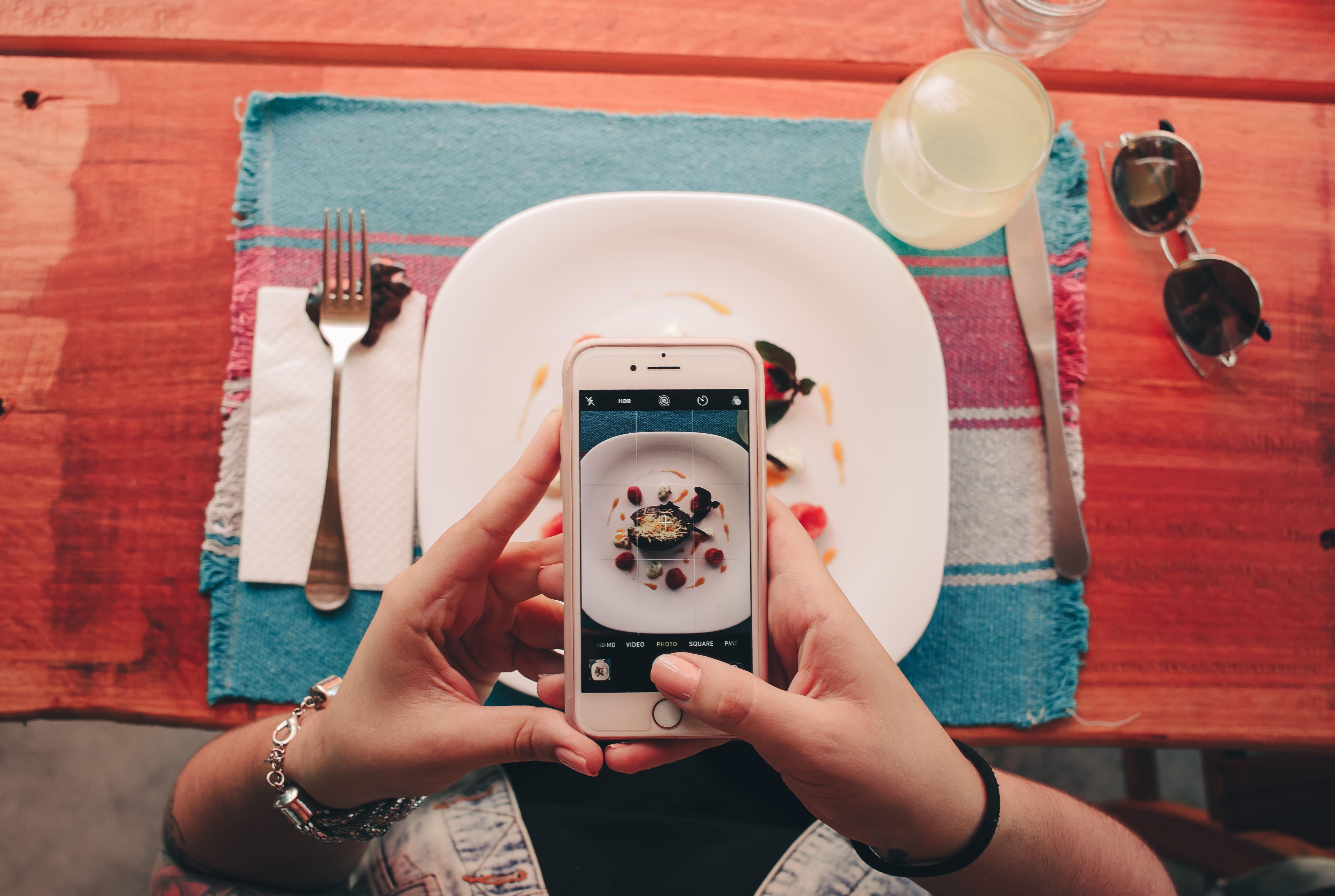 Social Media Marketing für Ihre Gastronomie