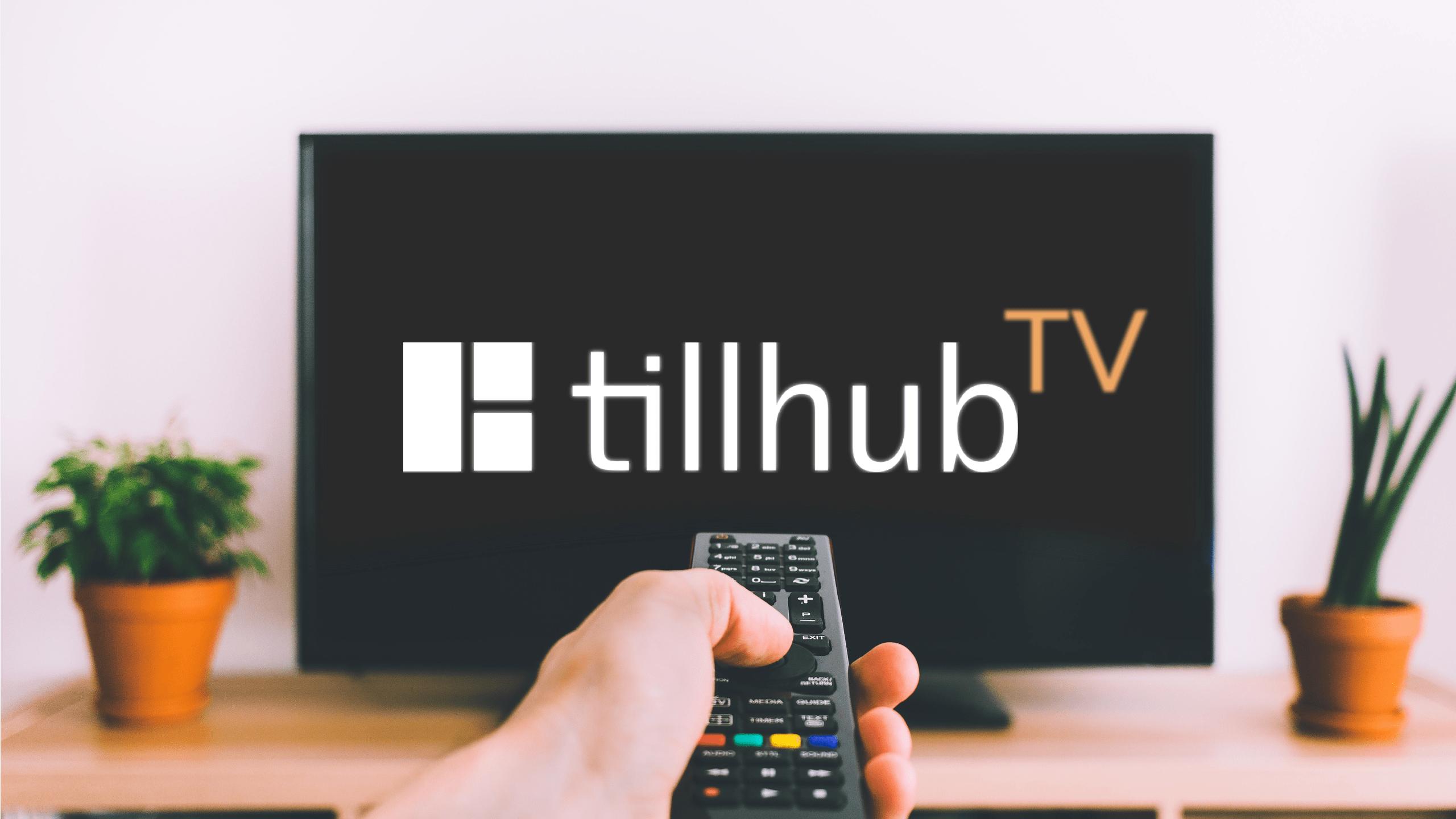 Tillhub TV #8 - Shop 4.0 und die Herausforderungen im Einzelhandel