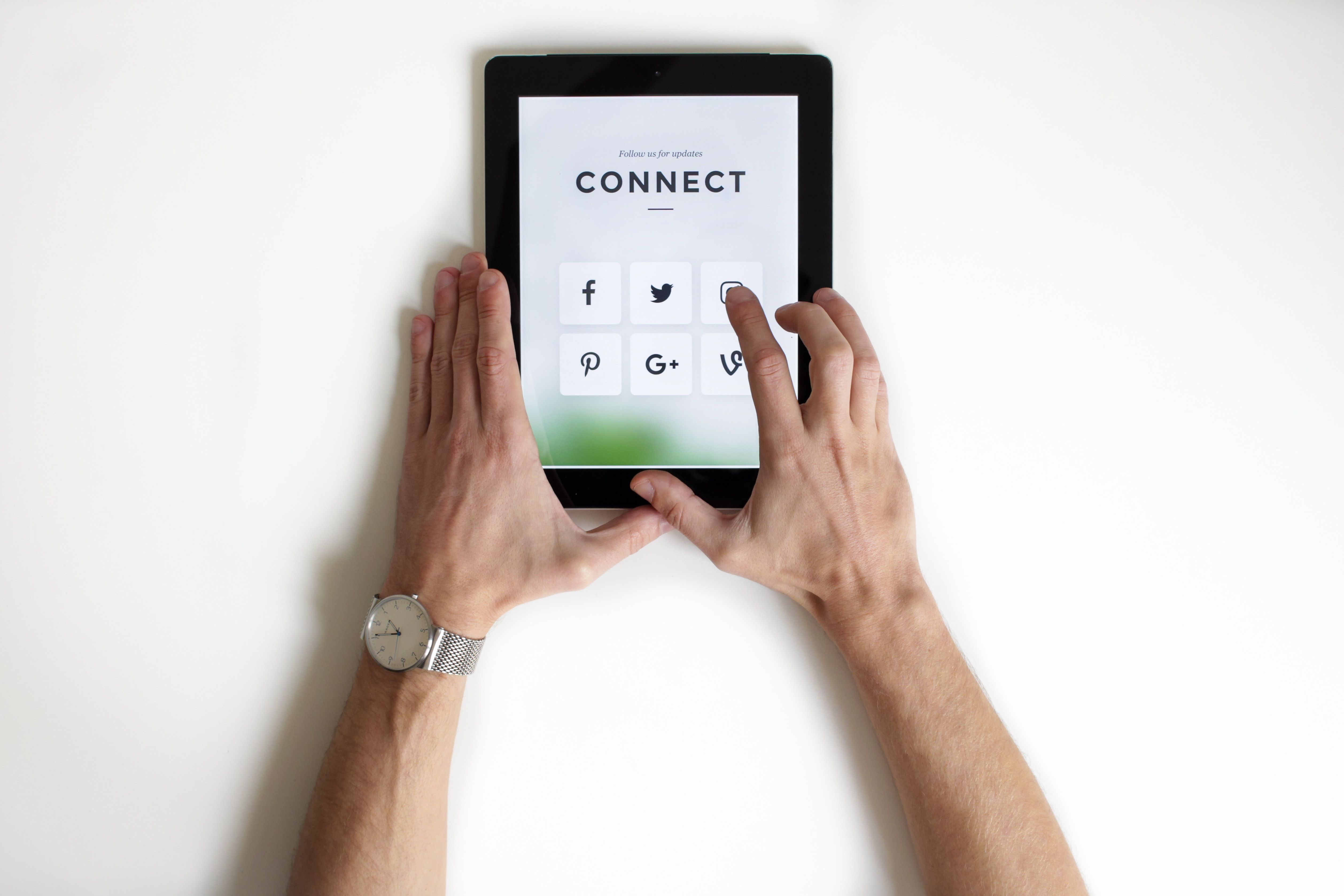 Wie Sie den perfekten Social-Media-Post verfassen ✍🏻📱