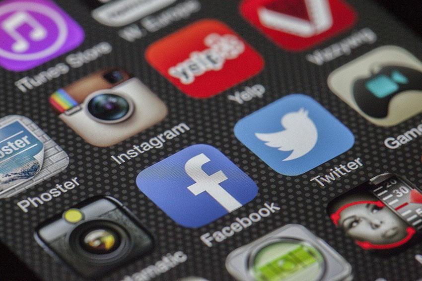 Den perfekten Social-Media-Post verfassen ✍🏻📱