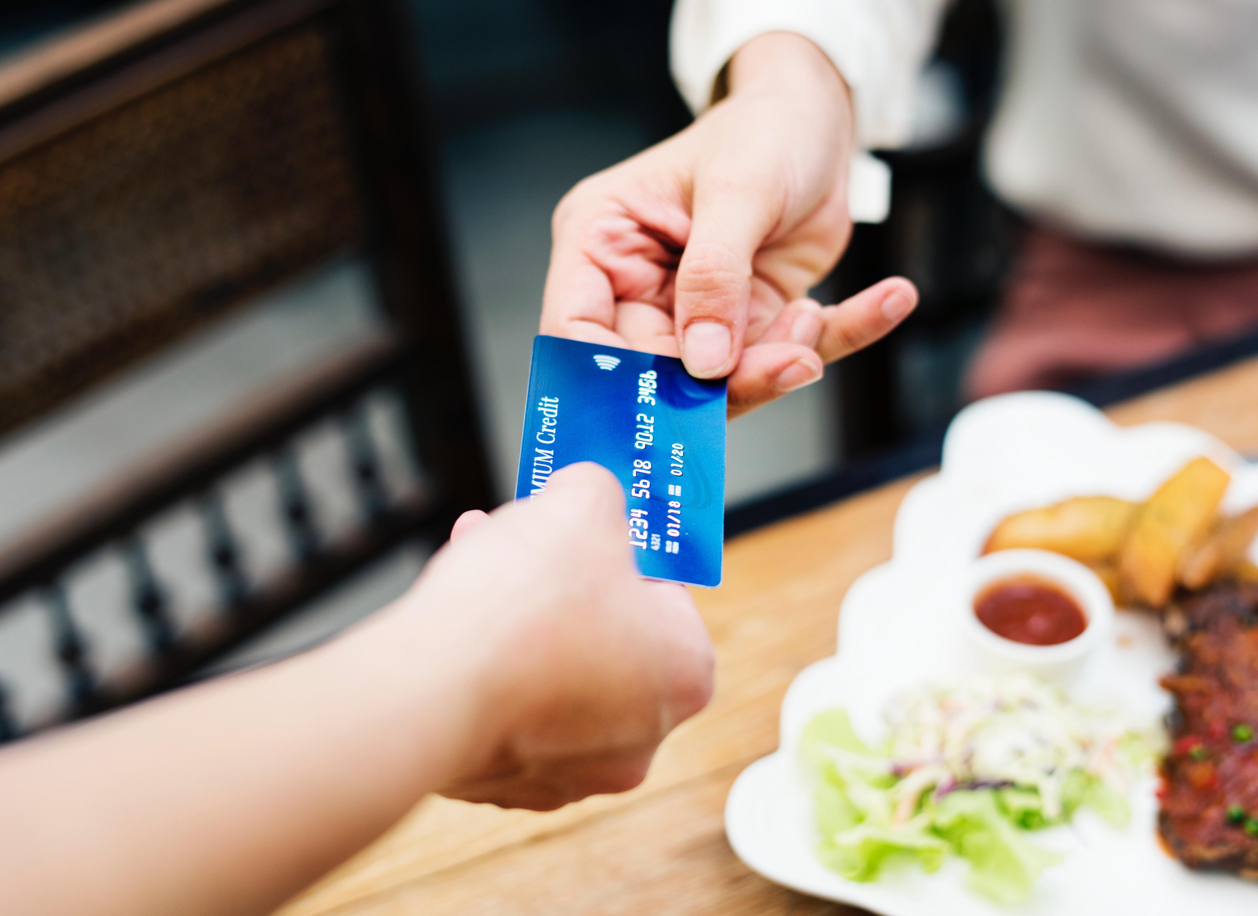 Warum Kartenzahlung mehr Umsatz einbringt