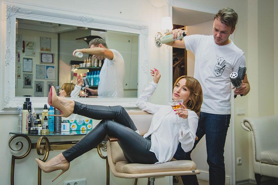 Die richtige Friseur Werbung für Deinen Salon